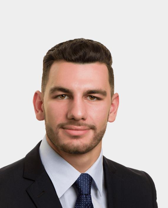 Michael Ganian
