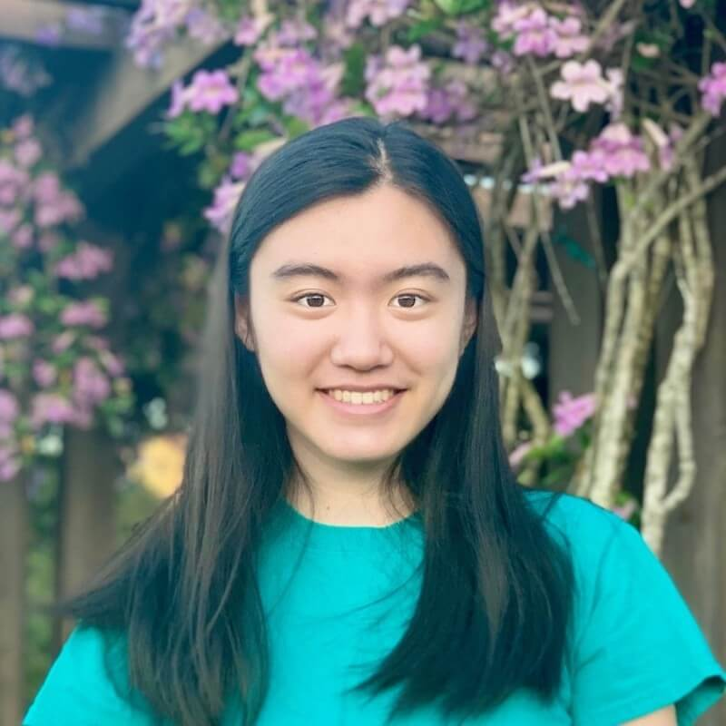 Marina Chang