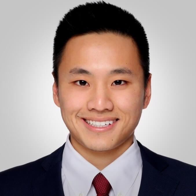 Zebadiah Zheng