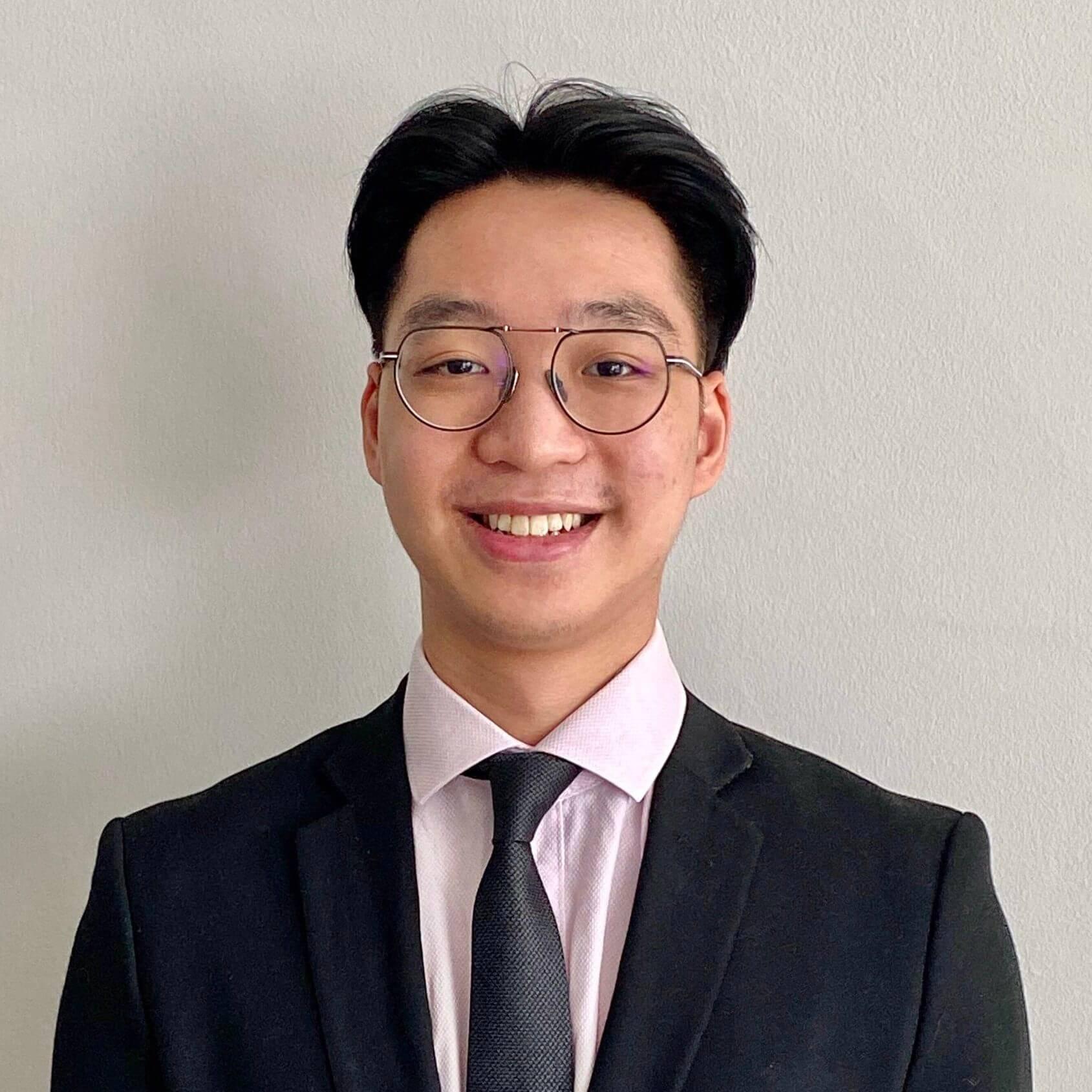 Jeffy Leung
